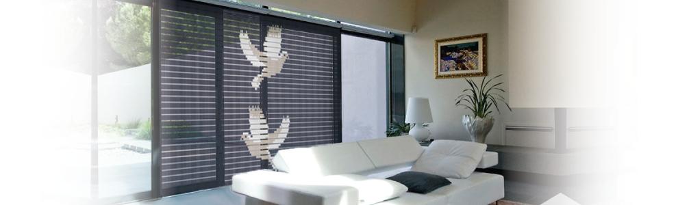 Torresol Fliegenvorhänge Sale - Standard Hülsen - Fliegenvorhänge