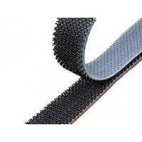 Industrieel dubbelzijdig klittenband (per meter)