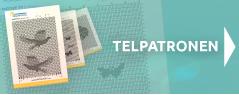 Telpatronen Torresol vliegengordijnen