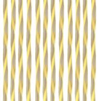 Kunststof draadgordijn Zenon geel